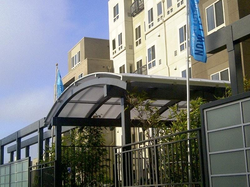 Translucent Canopy