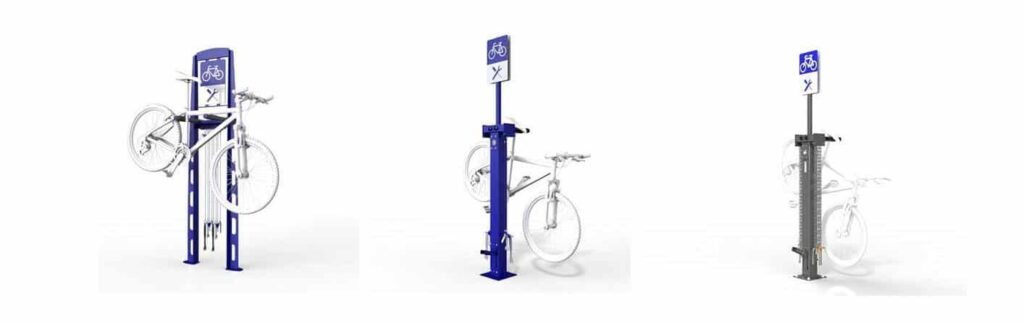 Bike Repair Stations 1