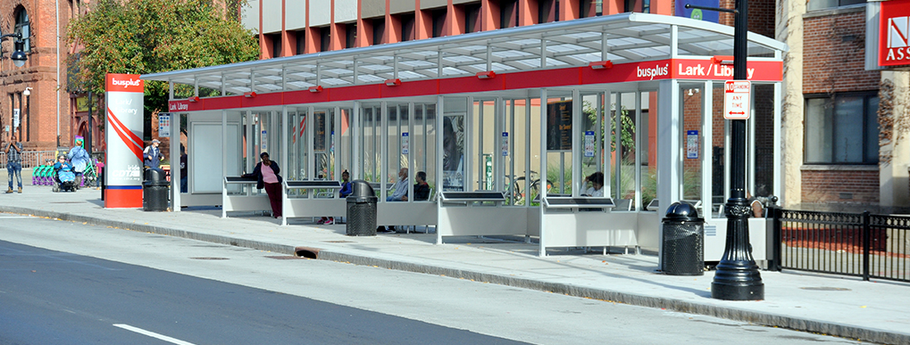 Bus Shelters1