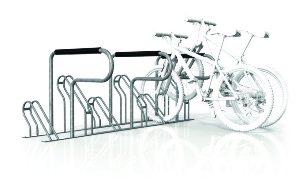 CBR6SC Compact Rack – Fully Welded