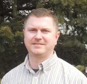 David Brieschke