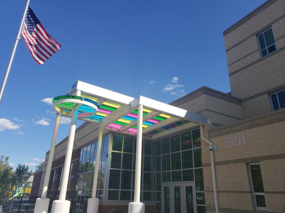 Booker Elementary School, Sarasota, FL