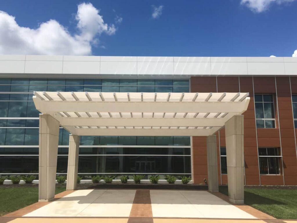 Overland Park Exchange Courtyard, Overland Park, KS