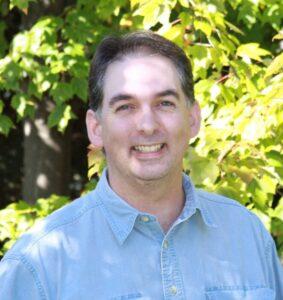 Bruce Irving
