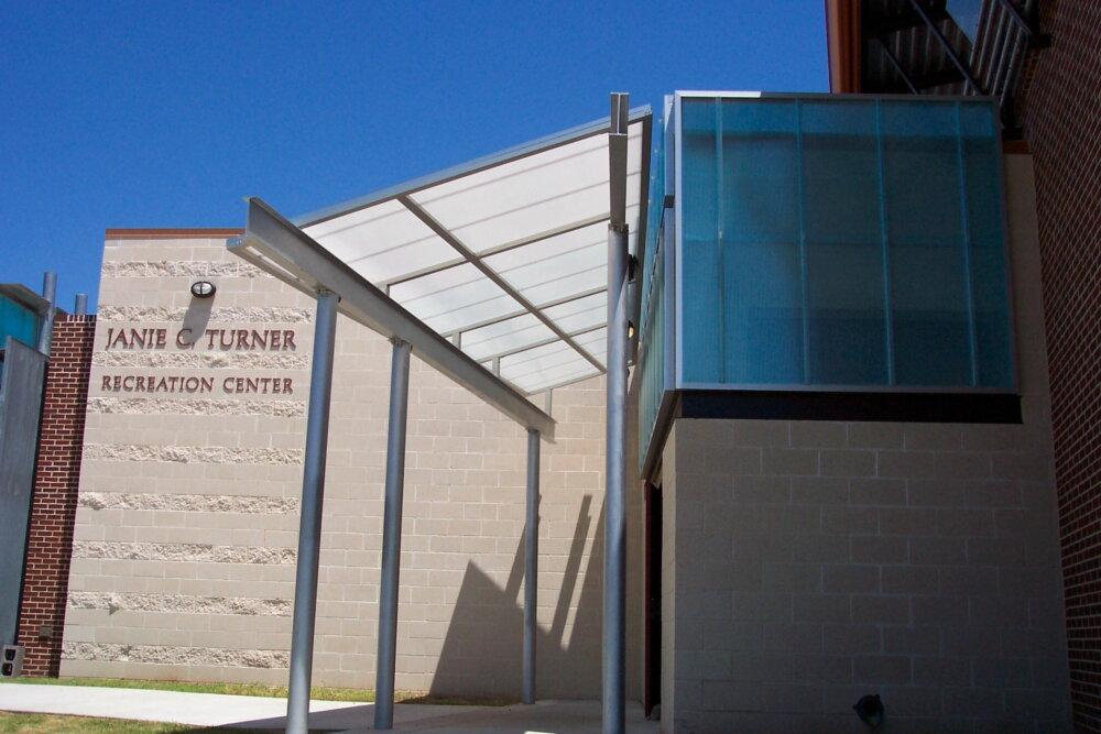 Janie C. Turner Recreation Center