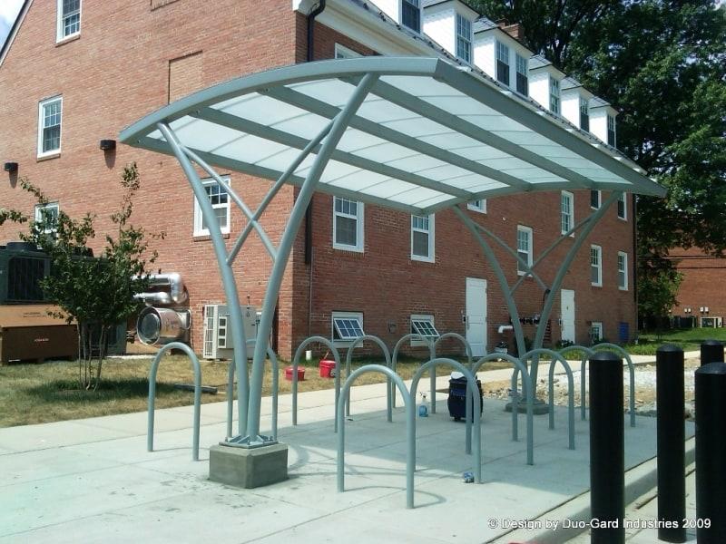University of Maryland I Parachute Model