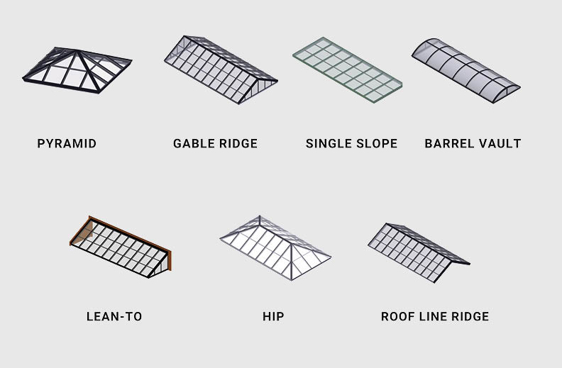 Standard Skylight Styles Crop