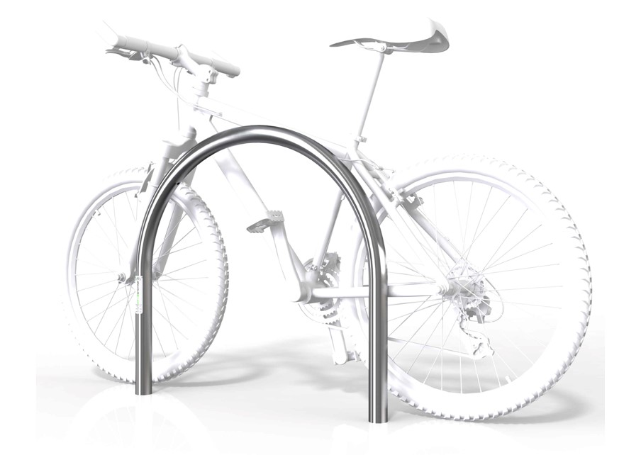 Architectural2 Bike Rack Fixed Br85f