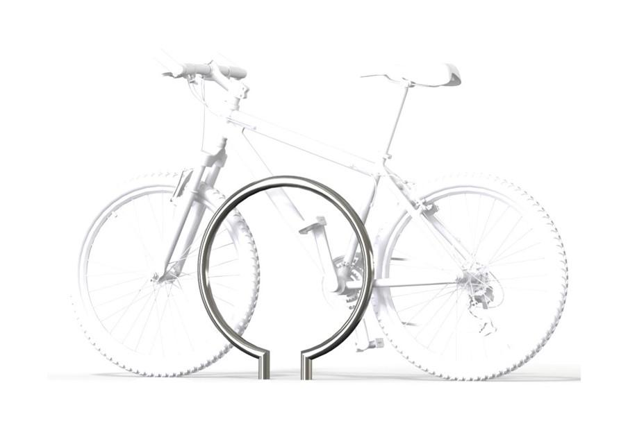 Parkland Lock Bike Rack New