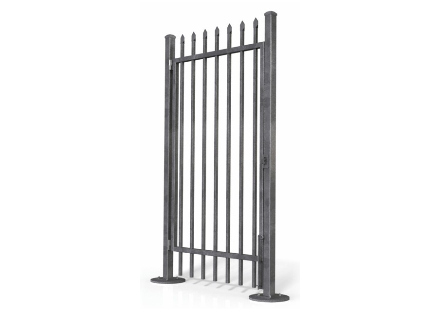 Premiere Gate Fencing Fpss01