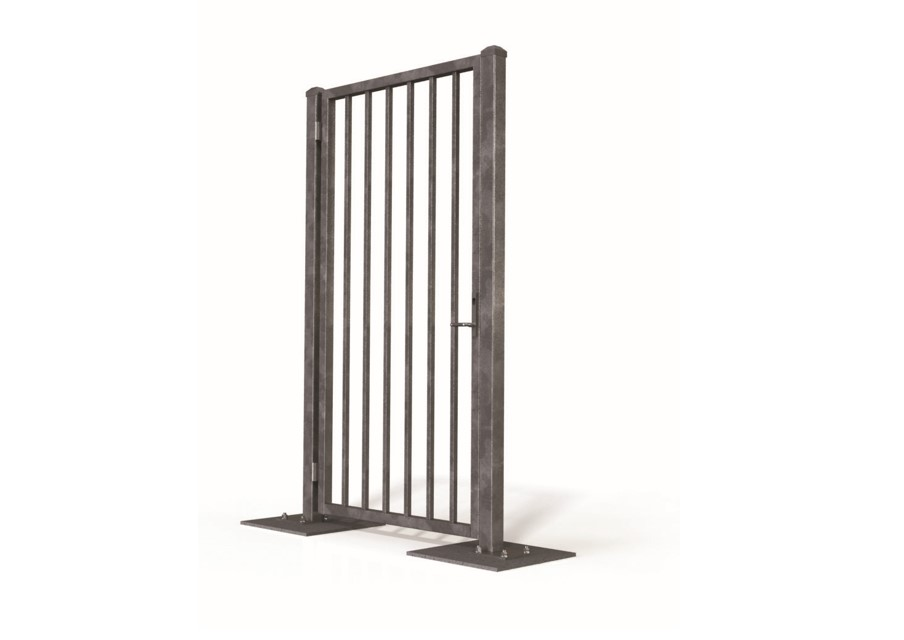 Security Gate Fencing Psws